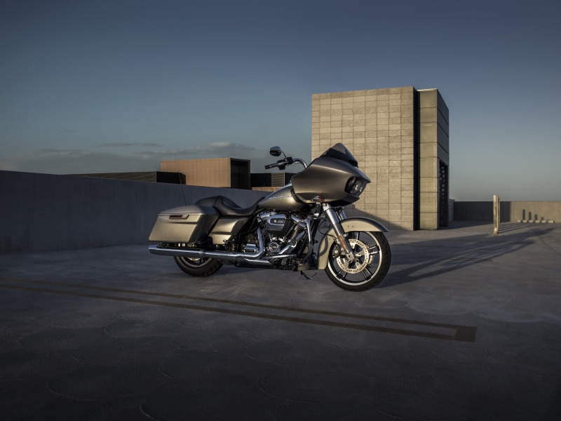 Used Harley Davidson Touring Motorcycles For Sale In